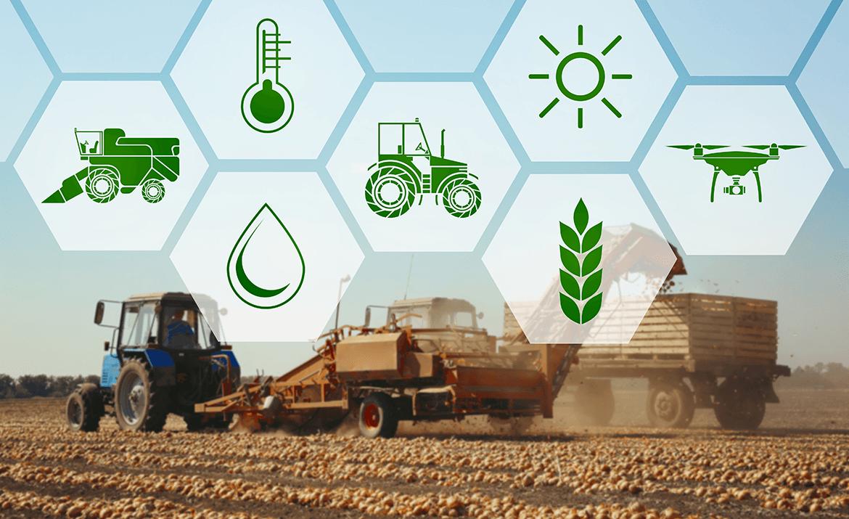 Gıda, Tarım ve Hayvancılık Sektörü İçin Hammaddeler