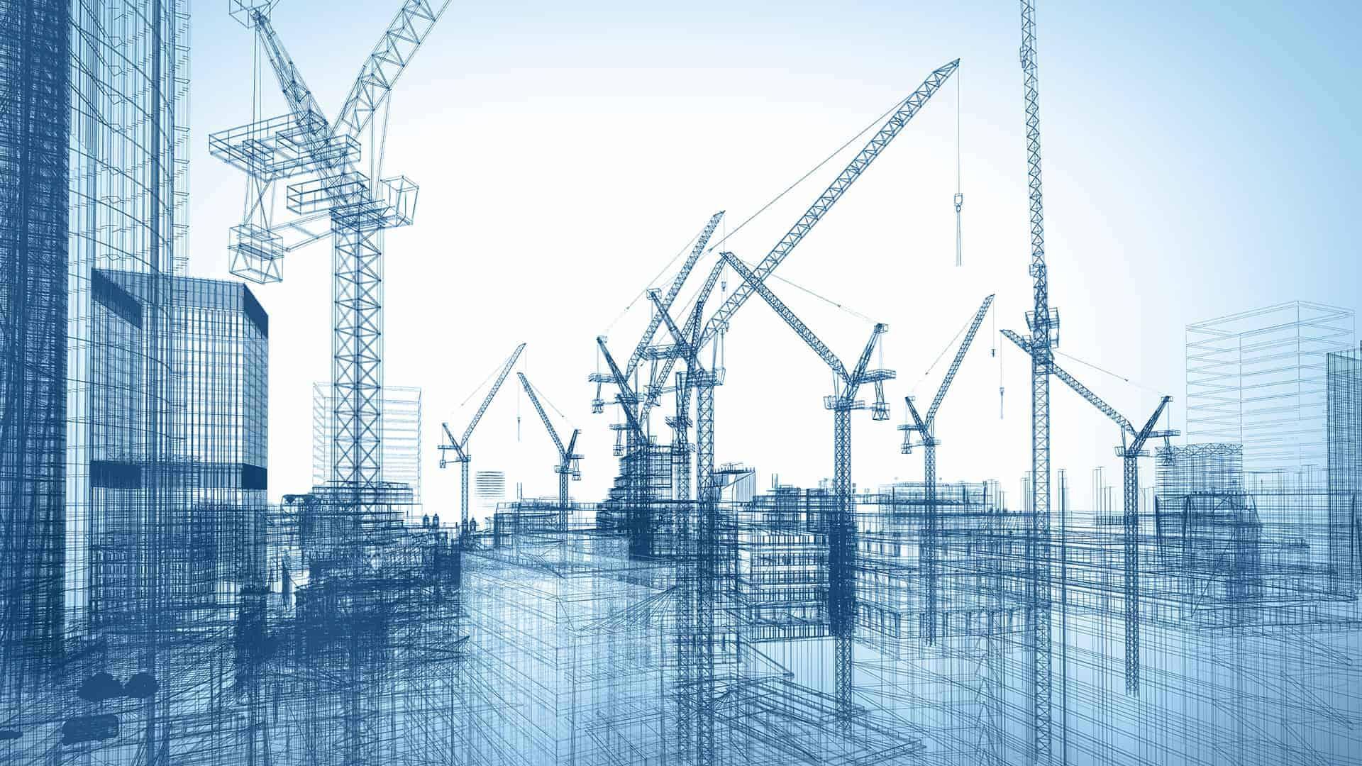 İnşaat ve Yapı Sektörüne Uygun Hammaddeler